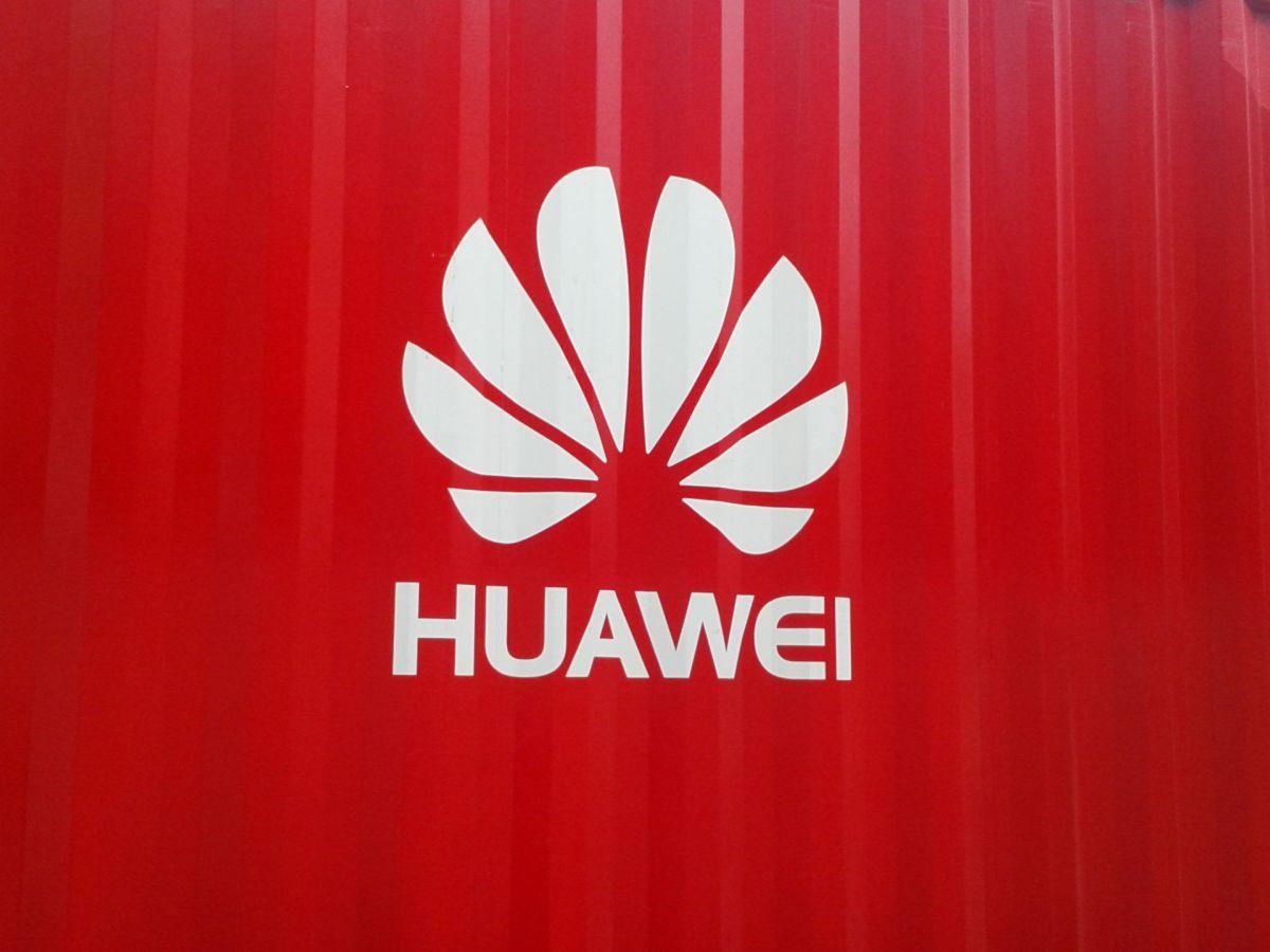 Huawei will zu den Cloud-Marktführern aufschließen