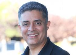 Sanjay Uppal, CEO und Mitgründer von VeloCloud (Bild: VeloCloud).