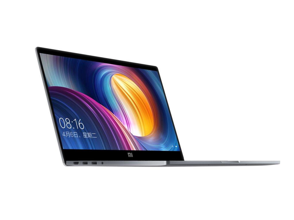 Xiaomi Mi Notebook Pro mit Quad-Core-CPU ab 716 Euro erhältlich