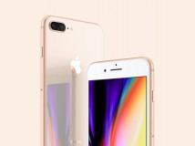 Apple kündigt Fix für statische Geräusche im Hörer des iPhone 8 an