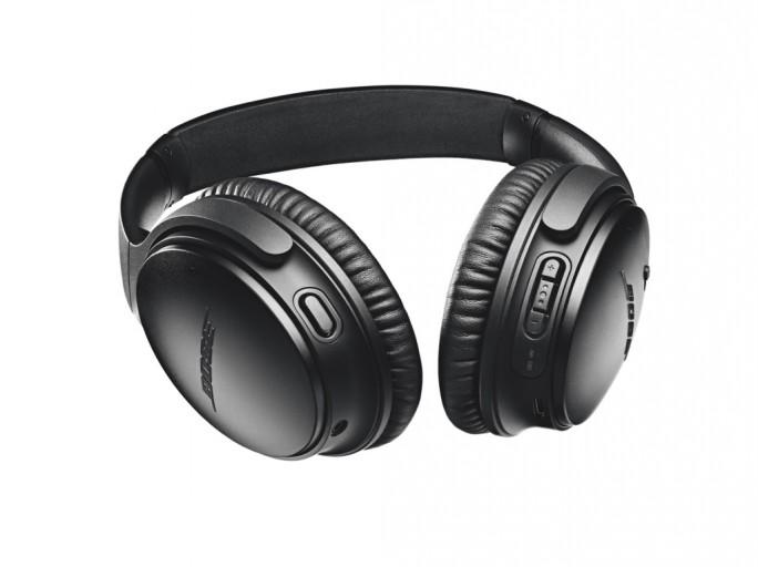 Bose Quiet Comfort 35 II (Bild: Google)