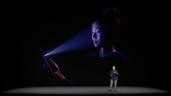 iPhone-X-Face-ID-Face-Detection