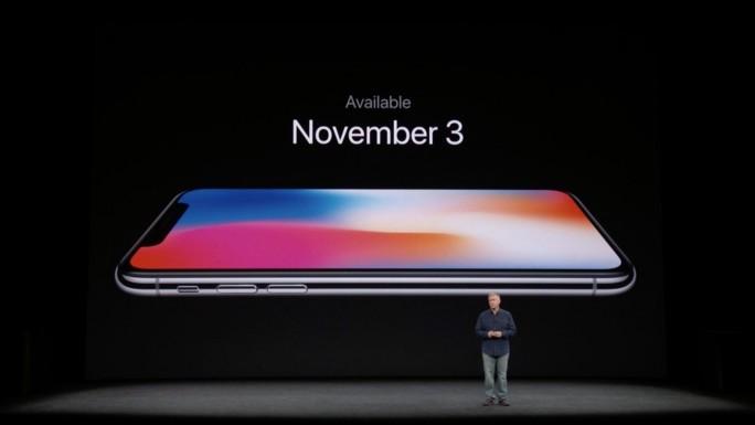 iPhone-X-Verfuegbarkeit