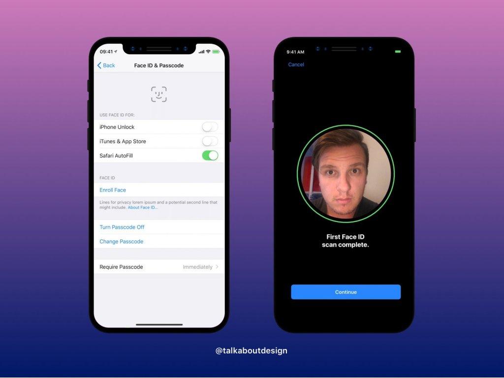 Iphone  Display Neu