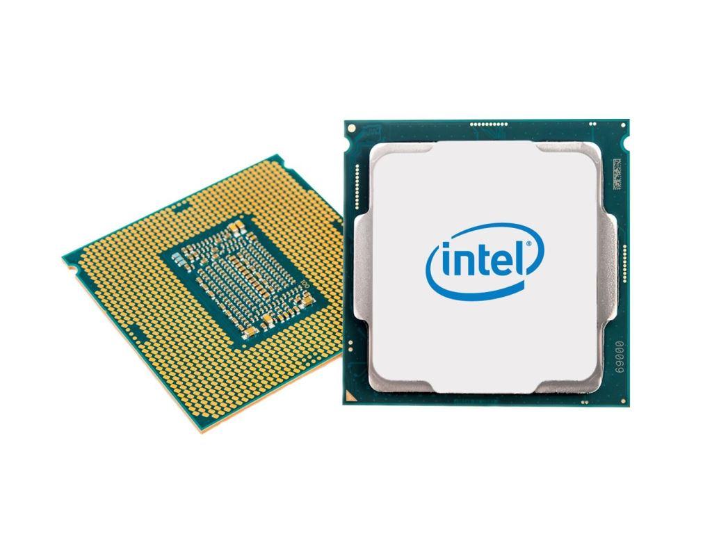 Intel stellt Desktop-Prozessoren der achten Core-Generation vor