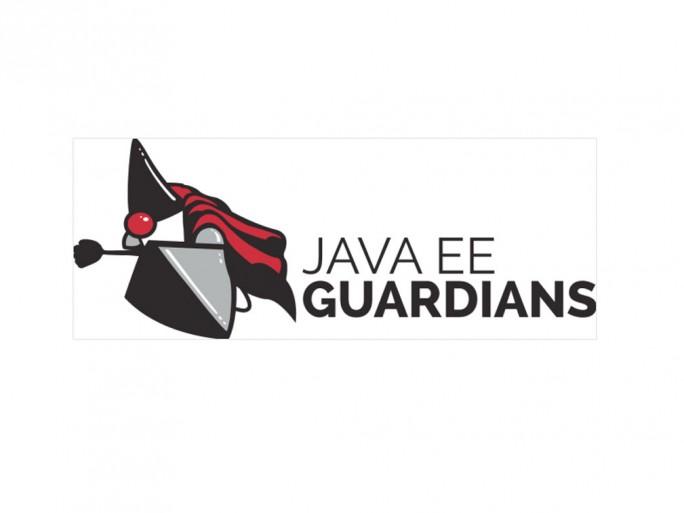 Die Gruppe der Java EE Guardians hatte sich für eine Öffnung von Java stark gemacht. (Bild: Java EE Guardians)