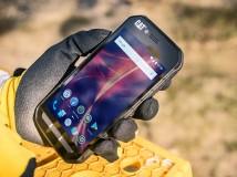 Rugged Smartphones Cat S31 und Cat S41 für harte Einsätze