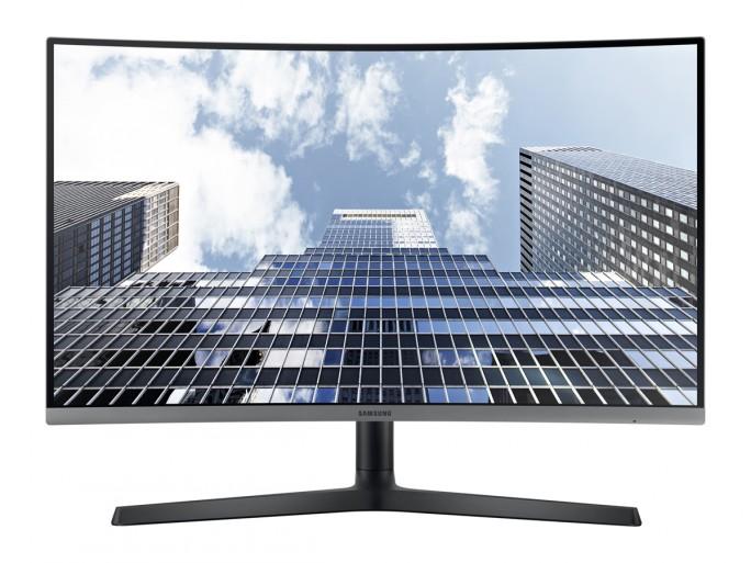 Samsung CH800 mit 27 Zoll Diagonale (Bild: Samsung)