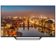 Sharp kündigt erste 8K-Displays und Fernseher an