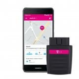 Telekom: CarConnect-Adapter bietet Hotspot mit 10-GByte-Volumen