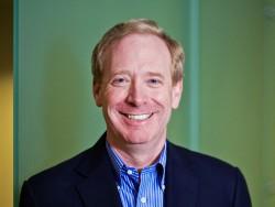 """""""Das geltende Gesetz wurde für die Ära der Diskette geschrieben, nicht die Welt der Cloud"""", schimpft Brad Smith, Präsident und Chief Legal Officer bei Microsoft. (Bild: Microsoft)"""