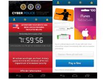 Studie: Verbesserte Ransomware attackiert mobile Nutzer in Deutschland