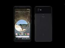 Google öffnet Foto-Prozessor in Google Pixel 2 für Apps wie Instagram oder Snapchat