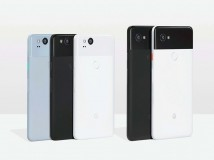 Bis 19.12: Google Pixel 2 und Pixel 2 XL 150 Euro günstiger