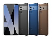 Huawei Mate 10 bietet Desktopmodus