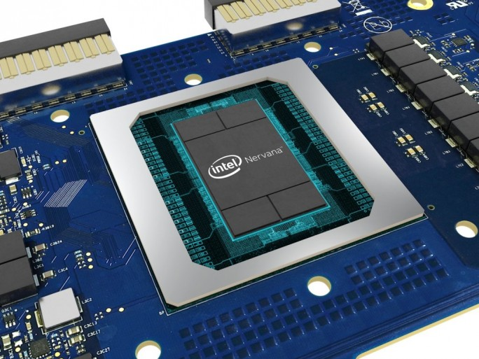 Intel Nervana (Bild: Intel)