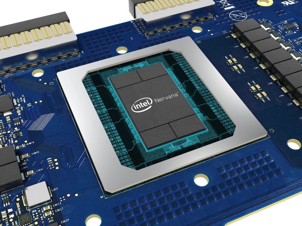 Intels erster KI-Coprozessor ist fertig