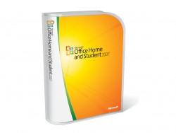 Microsoft-Office-Home-2007 (Bild: Microsoft)