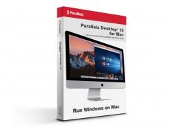 Parallels Desktop 13 für Mac (Bild: Parallels).