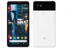 Update für Pixel-Smartphones soll Darstellung verbessern und Knackgeräusche beseitigen