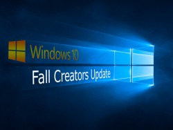 Windows 10 Fall Creators Update 1709 (Bild: ZDNet.de)