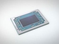 Chip Render des AMD Ryzen Mobile (Bild: AMD)
