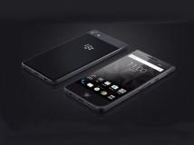 Blackberry Motion: 5,5-Zoll-Smartphone mit 4000-mAh-Akku