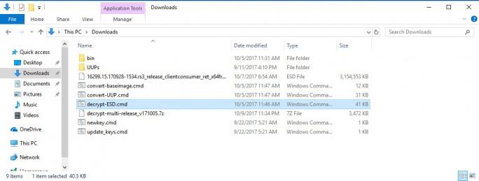 decrypt-multi-release-v171005 (Screenshot: ZDNet.de)