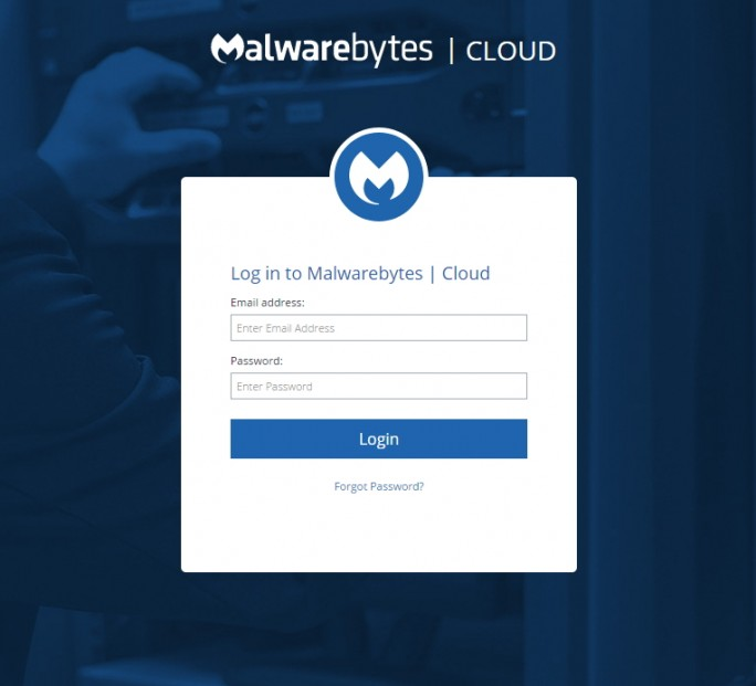 Malwarebyte Enterprise-Cloud-Platform bietet effektiven Virenschutz (Screenshot: Thomas Joos).