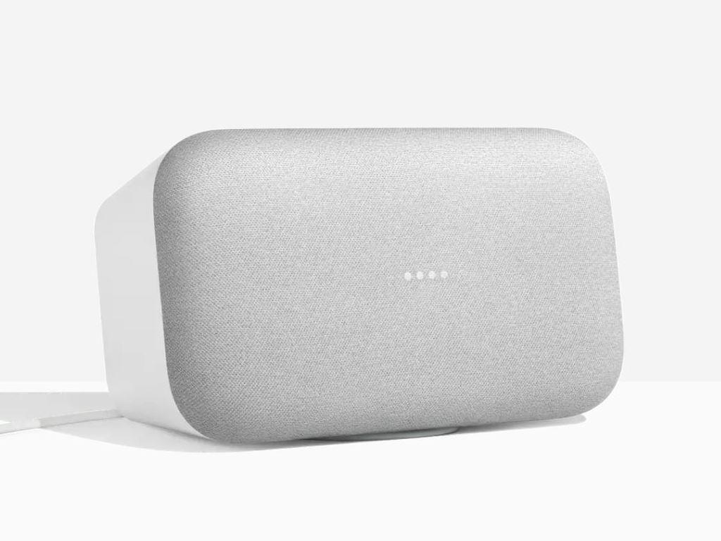 Find my Home: Google Home und Chromecast verraten Standortdaten