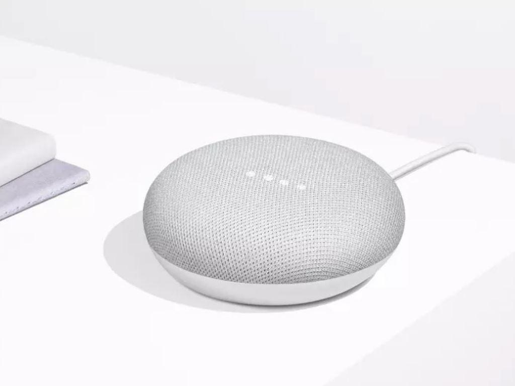 Google Home: Update bringt zuletzt deaktivierte Touch-Bedienung zurück