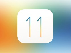 iOS 11 (Bild: Apple)