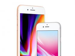 iPhone 8 weiss (Bild: Apple)