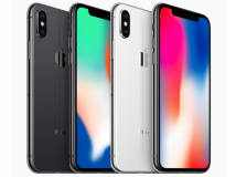 iPhone X: Apple warnt vor Display Burn-in