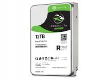 Seagate stellt 12-TByte-Festplatten der Serien Ironwolf, Ironwolf Pro und Barracuda Pro vor