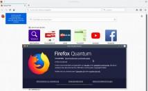 Firefox 57 Quantum unter Linux Mint installieren