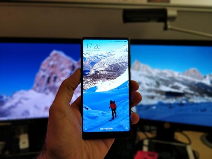 OnePlus 5T: Dualkamera
