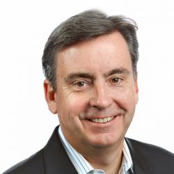 Tom Burns (Bild: Dell EMC)