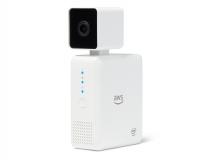 Amazons Kamera DeepLens soll KI-Entwicklern helfen