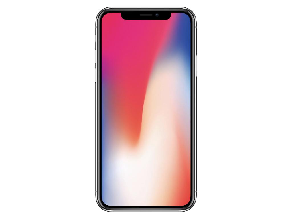 Apple: Ab April müssen neue Apps die Display-Aussparung des iPhone X unterstützen