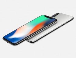 iPhone X (Bild: Apple)