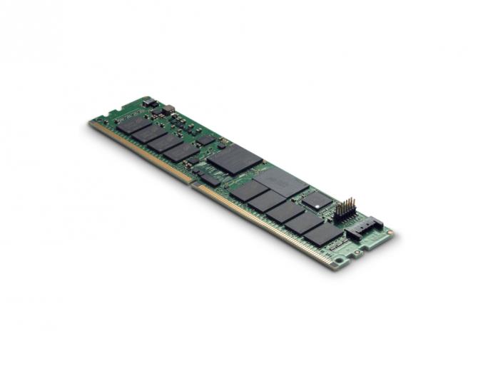 NVDIMM von Micron (Bild: Micron)