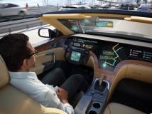 Autonome Fahrzeuge: LG und HERE kündigen Partnerschaft an