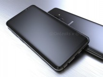 Galaxy S9: Samsung verzichtet auf In-Display-Fingerabdrucksensor