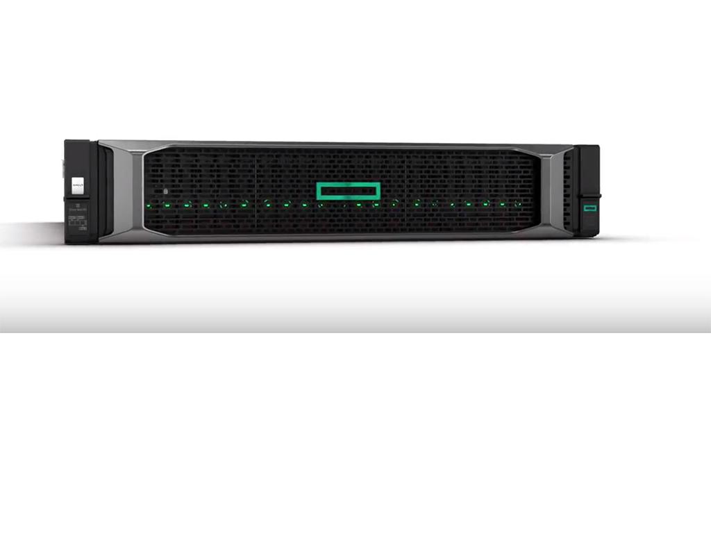 HPE ProLiant DL385 mit AMD Epyc-Prozessor