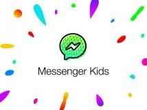 Facebook stellt Messenger-App für Kinder vor