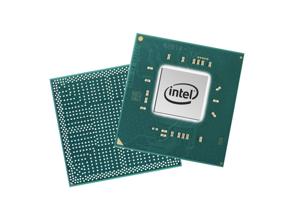 Intel stellt neue Low-Power-Prozessoren für günstige Notebooks und Desktops vor