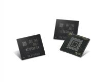 Samsung stellt 512 GByte großen eUFS-Speicher für Smartphones vor