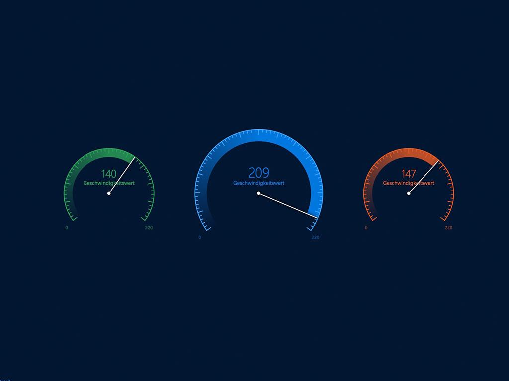 Performance: Aktuelle Browser im Leistungscheck