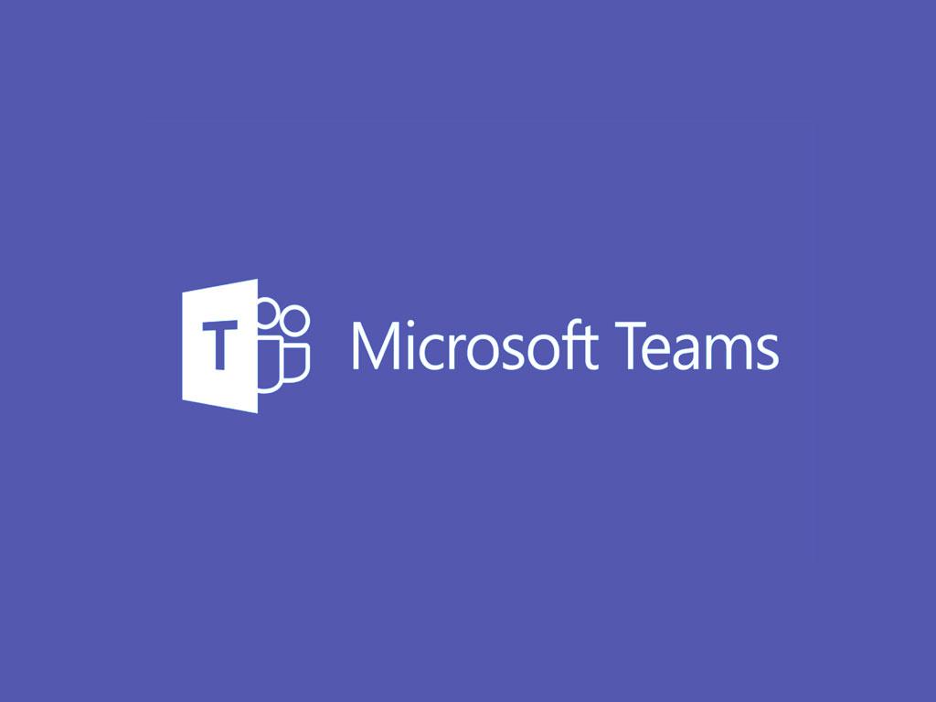 Microsoft Teams: 500.000 Unternehmen nutzen den Slack-Konkurrenten